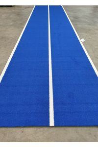 Sprinttrack - 10 x 2 meter