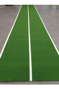 Sprinttrack - 13 x 2 meter