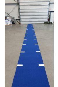 Sprinttrack - 14 x 1 meter