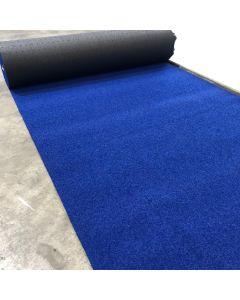 Kunstgras Blauw - 14 x 2 meter