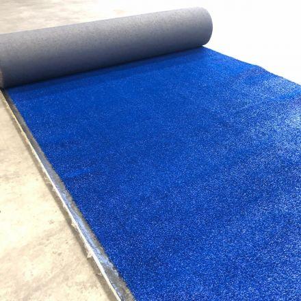 Kunstgras Blauw coupon - 46 x 2 meter